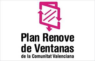 Plan renove ventanas 2018